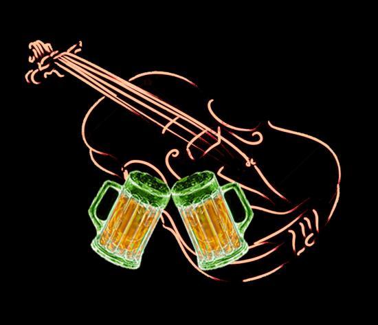 Logo session irlandaise